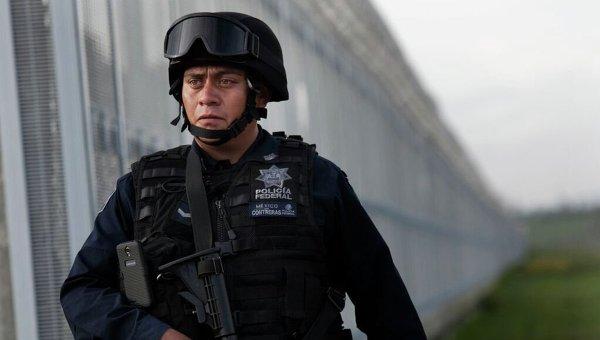 Мексика побила рекорды по уровню насилия