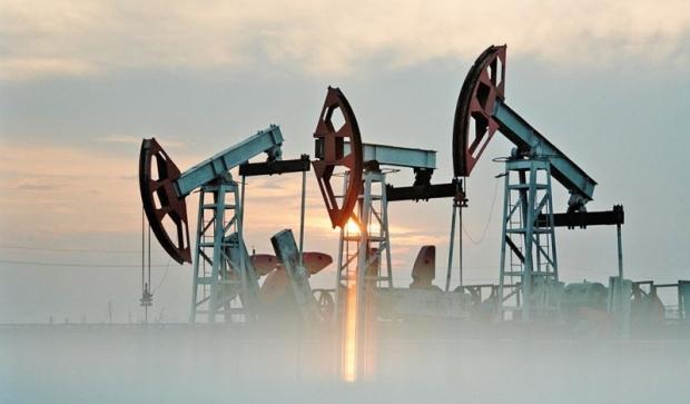 Украина увеличила запасы газа на 38,3 процентов от завершения отопительного сезона