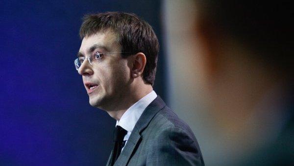Омелян отреагировал на запуск поездов РФ в обход Украины