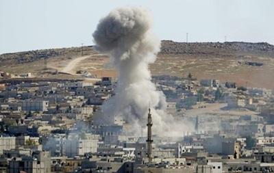 У Сирії вбито генерала, який керував обороною Дейр-ез-Зора