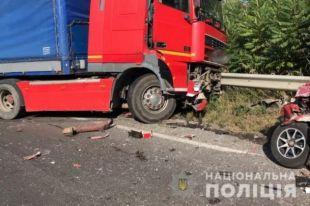 Масштабное ДТП под Ужгородом: в больнице умер еще один пострадавший