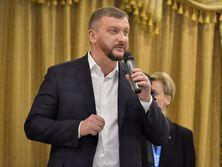Петренко сообщил, что Украина намерена взыскать с Газпрома $6 млрд