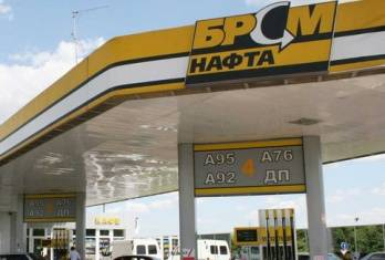 Беглого экс-министра Ставицкого обвиняют в попытке захвата АЗС БРСМ-Нафта