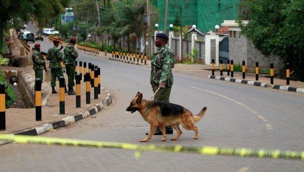 Более 30 человек погибли в массовом ДТП в Кении – СМИ