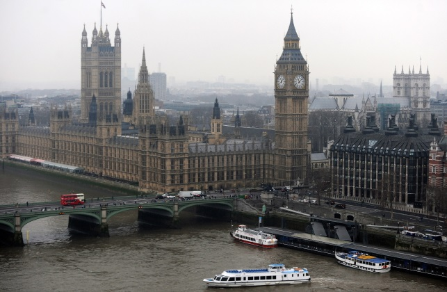 В Великобритании не хватает работников после брексита