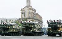 Украина выпустит собственные ракеты для комплексов Бук