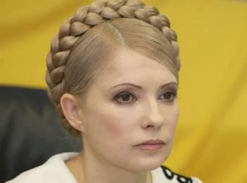 Тимошенко називає затримання Саакашвілі необґрунтованим