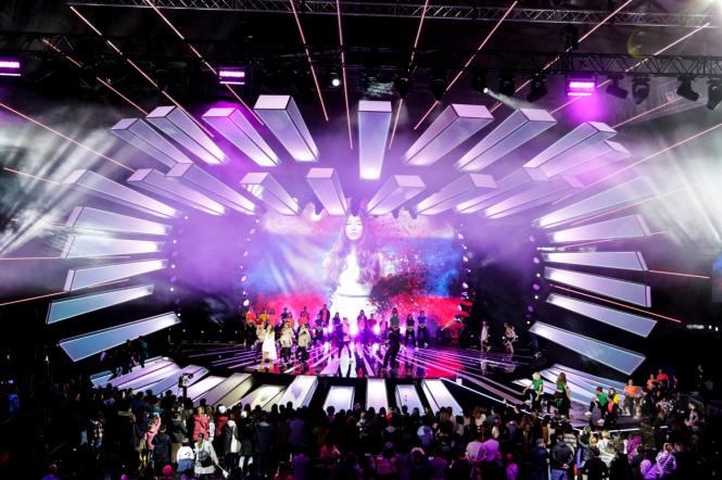 На Детском Евровидении-2017 победила Россия