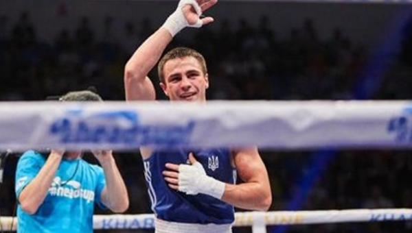 Чемпионат Европы по боксу: три украинца пробились в финал
